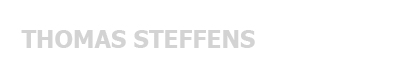 THOMAS STEFFENS Logo